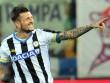 """Bàn thắng đẹp V29 Serie A: """"Nã đạn"""" kiểu Paul Scholes"""