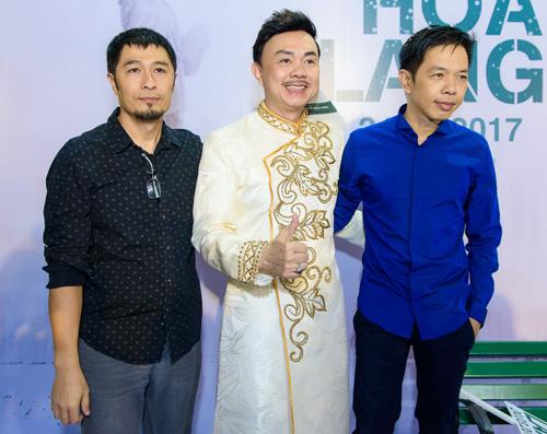 """Clip Mỹ Tâm say sưa hát theo Hoài Linh """"Dạ cổ hoài lang"""" - 11"""