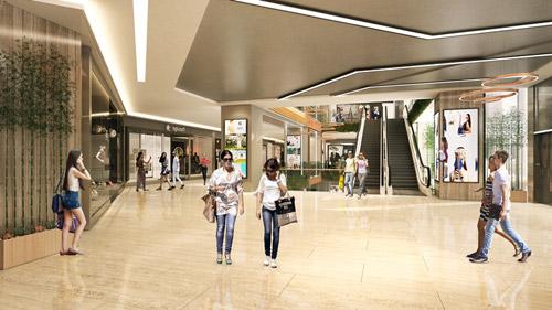 Chính thức ra mắt tòa T2 dự án Sun Grand City Ancora Residence - 7