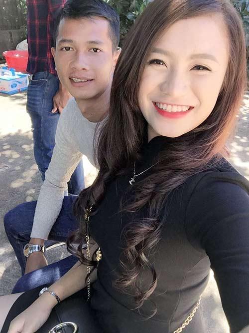 """Hậu vệ """"vợ xinh như hot girl"""" ghi điểm với HLV Hữu Thắng - 3"""