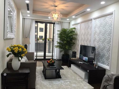 Sunshine Palace - Sức hấp dẫn từ các loại hình căn hộ cao cấp - 1