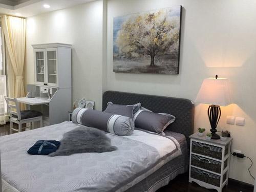 Sunshine Palace - Sức hấp dẫn từ các loại hình căn hộ cao cấp - 2