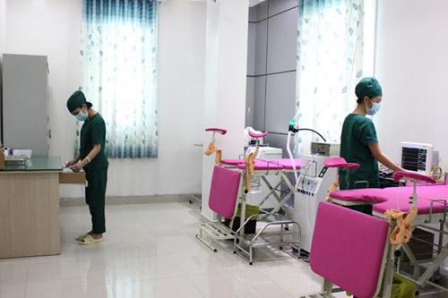 Phòng khám Đa khoa Đại Đông: tâm huyết, gặt niềm tin! - 3