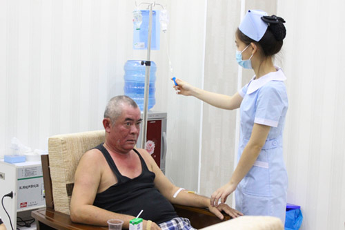 Phòng khám Đa khoa Đại Đông: tâm huyết, gặt niềm tin! - 5