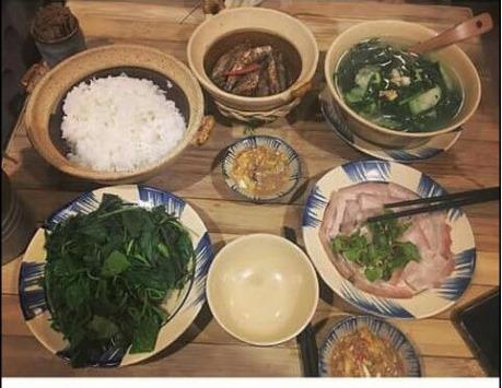 """Sự thật Trường Giang bán cơm rau dưa với """"giá trên trời"""" - 2"""