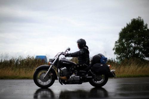 Top 10 nguy hiểm nhất lái xe môtô cần tránh (P2) - 5