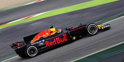 Đua xe công thức 1, Australian GP: Khởi đầu kỷ nguyên mới - 2