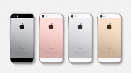 """Apple chính thức """"khai tử"""" iPhone 16GB - 1"""