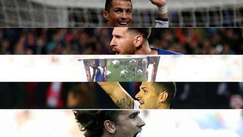 Barca: SAO Leicester 35 triệu bảng sẽ kế tục Messi - 3