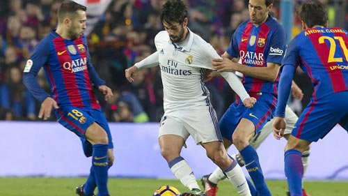 Barca: SAO Leicester 35 triệu bảng sẽ kế tục Messi - 2
