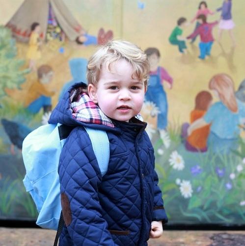 """""""Soi"""" trường học của các công chúa, hoàng tử trên thế giới - 1"""