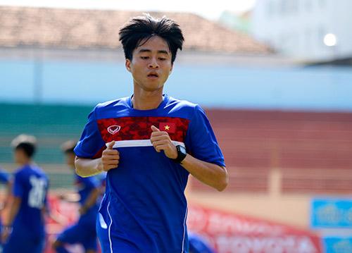 U20 Việt Nam: Quân bầu Đức, bầu Hiển khỏe vô địch - 8