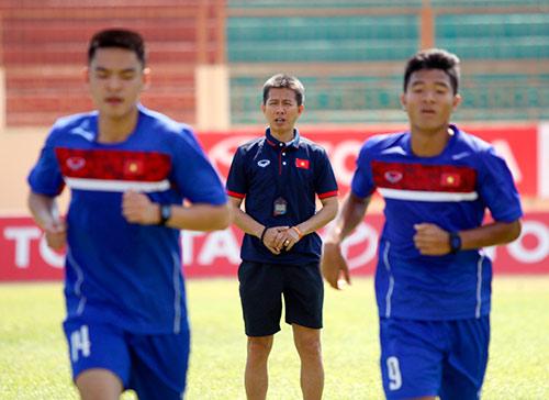 U20 Việt Nam: Quân bầu Đức, bầu Hiển khỏe vô địch - 4
