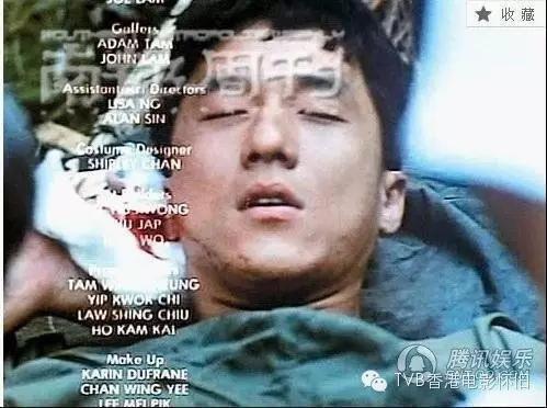 Người gan dạ nhất cũng thấy rợn người với video này của Thành Long - 6