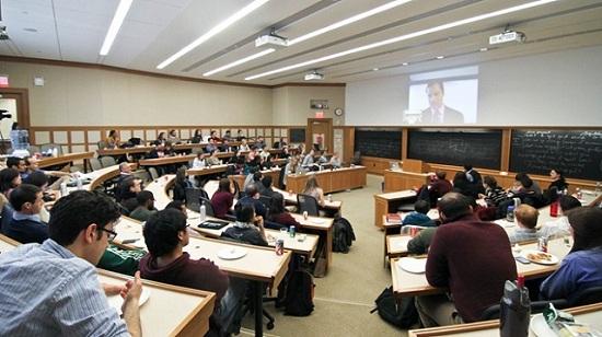 16 sinh viên Việt Nam đang theo học tại Đại học Harvard - 1