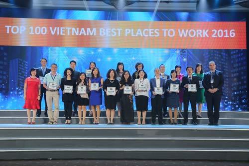 Techcombank - Top 2 Nơi làm việc tốt nhất Việt Nam ngành ngân hàng - 1
