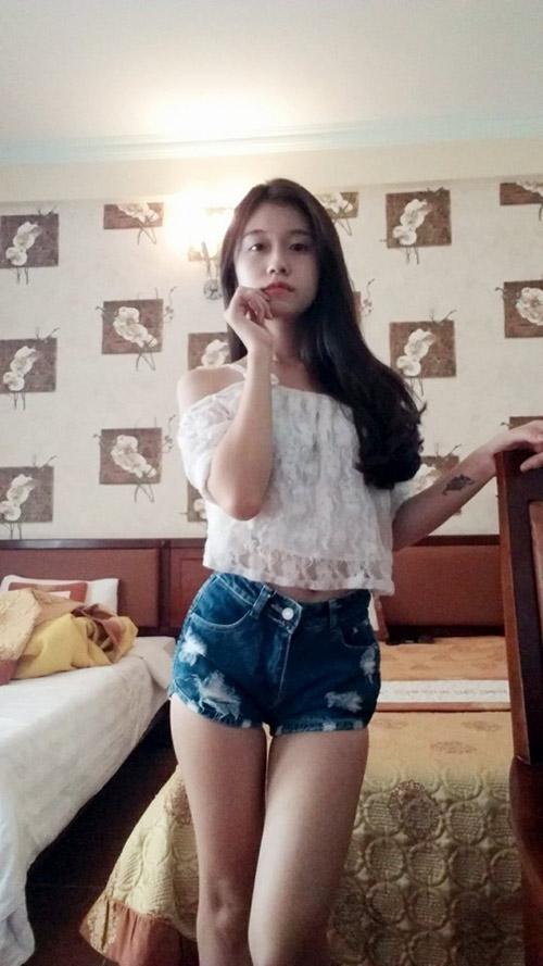 Bất ngờ với bức ảnh dậy thì thành công của cô gái Tuyên Quang - 4