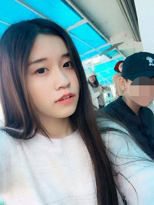 Bất ngờ với bức ảnh dậy thì thành công của cô gái Tuyên Quang - 6
