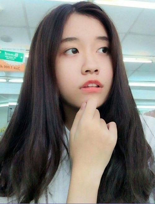 Bất ngờ với bức ảnh dậy thì thành công của cô gái Tuyên Quang - 8