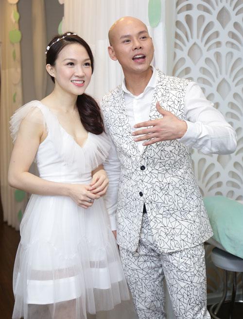 Con gái Phan Đinh Tùng xinh như công chúa hút mọi chú ý - 8