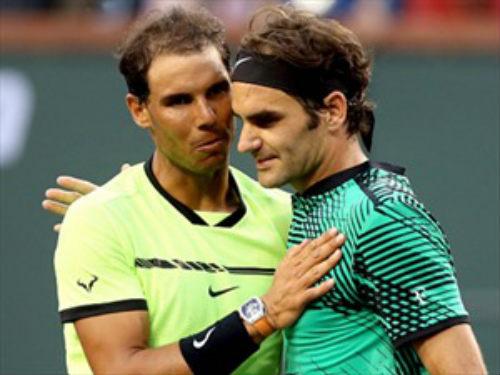 "Federer ""hồi xuân"": Trái tay diệu kỳ, chuyên gia bẻ break - 1"