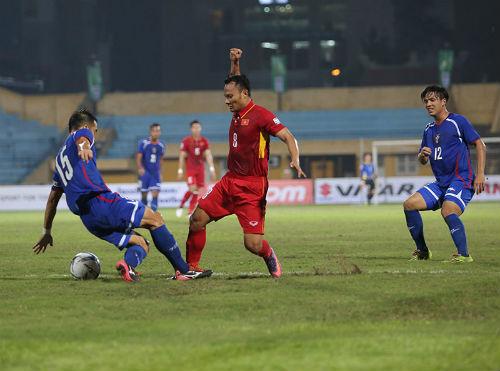 """HLV Hải """"lơ"""": Đội tuyển VN đá dở đừng đổ tại sân xấu - 3"""