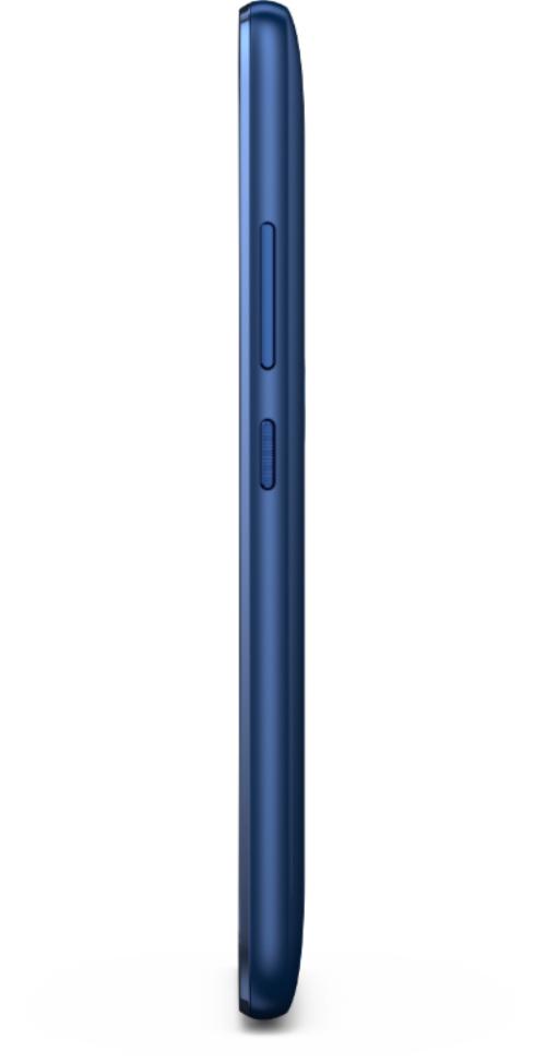 Lenovo Moto G5 màu xanh Sapphire ra mắt, giá cực mềm - 3
