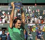 """Federer và """"hiểm địa"""" Miami: Trắc trở đường về ngôi số 1 - 3"""