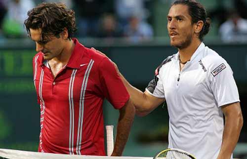"""Federer và """"hiểm địa"""" Miami: Trắc trở đường về ngôi số 1 - 2"""
