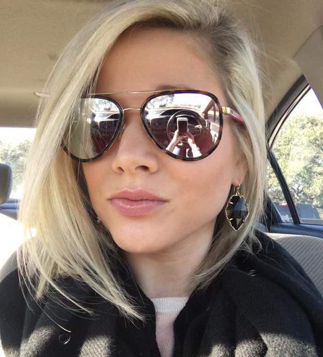 Nữ giáo viên Mỹ xinh đẹp bị cáo buộc quan hệ với nam sinh - 2