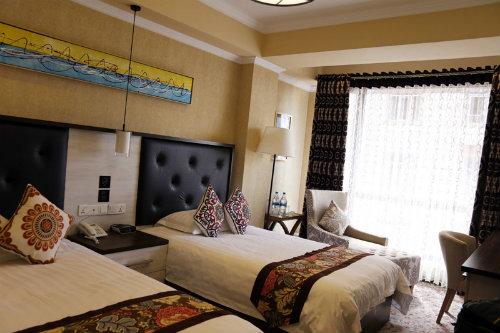 Đội tuyển Việt Nam: Ăn ở khách sạn 4 sao, đòi hỏi gì nữa? - 1