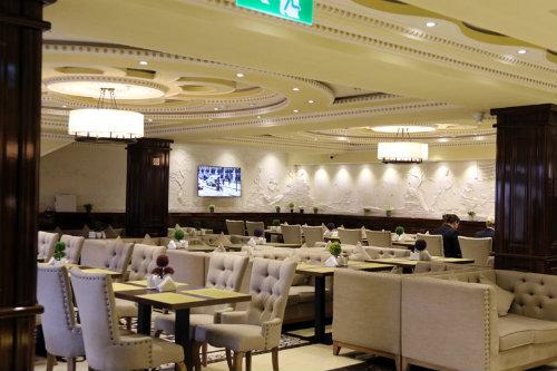 Đội tuyển Việt Nam: Ăn ở khách sạn 4 sao, đòi hỏi gì nữa? - 5