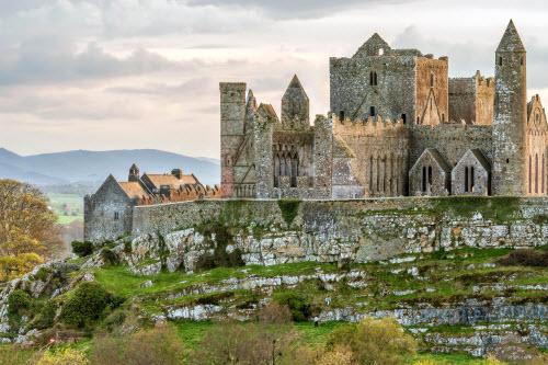 12 địa danh đẹp hoàn hảo ở Ireland - 2