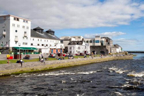12 địa danh đẹp hoàn hảo ở Ireland - 9