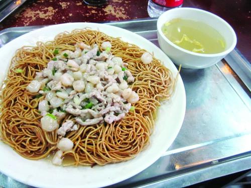Bật mí cách nấu 10 món đặc sản nức tiếng Thượng Hải - 6