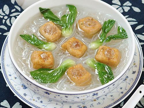Bật mí cách nấu 10 món đặc sản nức tiếng Thượng Hải - 4