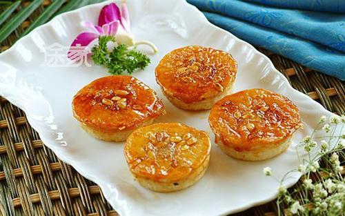 Bật mí cách nấu 10 món đặc sản nức tiếng Thượng Hải - 8