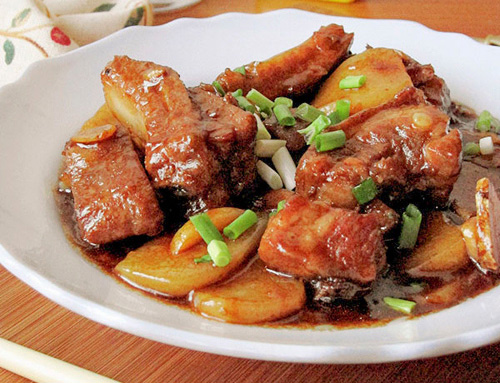 Bật mí cách nấu 10 món đặc sản nức tiếng Thượng Hải - 10