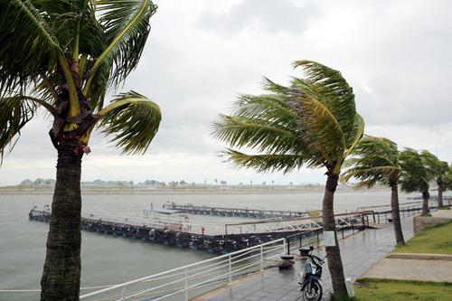 Vì sao thời tiết VN ngày càng khắc nghiệt và khó lường? - 1