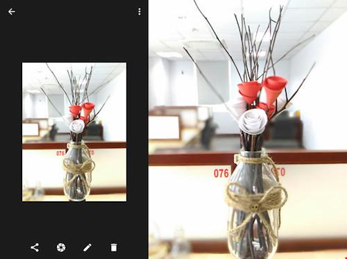 3 ứng dụng chụp ảnh xóa phông cho smartphone đời cũ - 2