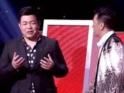 """Ca nhạc - MTV - Mr Đàm mắng Quang Lê """"trở mặt"""" trên sóng truyền hình"""