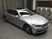 BMW 760Li xDrive V12 Excellence: Vừa mạnh, vừa sang