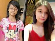 Bạn trẻ - Cuộc sống - Bất ngờ với bức ảnh dậy thì thành công của cô gái Tuyên Quang
