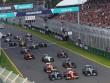 Đua xe công thức 1, Australian GP: Khởi đầu kỷ nguyên mới