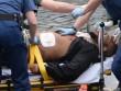 Hình ảnh đầu tiên về nghi phạm tấn công khủng bố London
