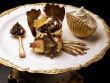 Những món ăn xa xỉ ở quốc gia siêu giàu