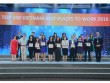 Techcombank - Top 2 Nơi làm việc tốt nhất Việt Nam ngành ngân hàng