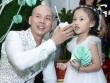 Con gái Phan Đinh Tùng xinh như công chúa hút mọi chú ý