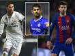 """Chelsea: Costa lên tuyển, """"đong đưa"""" cả Real & Barca"""