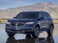 Ô tô - Acura MDX Sport Hybrid 2017 có giá từ 1,2 tỷ đồng